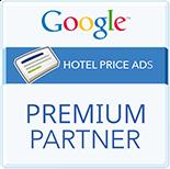 Google Hotel Premium Partner
