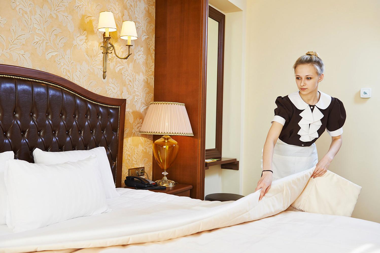 hotel-femme-de-chambre